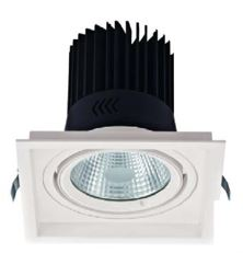 LEDLİ DOWNLIGHT CAP-7370