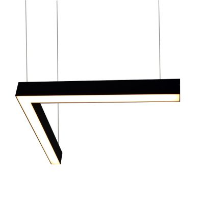 Lineer Profil LED FIONA L