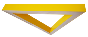 Lineer Profil LED FIONA TRI